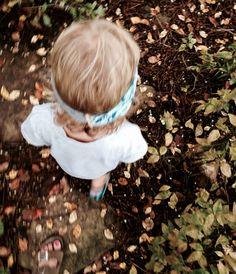 Nature Walk with Tobin (: