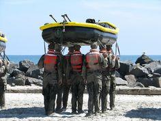 Navy SEALs by Rennett Stowe, via Flickr