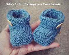 Knit Baby Booties, Baby Smiles, Christmas Knitting, Baby Knitting, Booty, 3 Months, Crochet, Cute, Kids