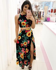 Queen Outfit, Lady, Casual Looks, Wrap Dress, Cute Outfits, Two Piece Skirt Set, Summer Dresses, Skirts, Clothes