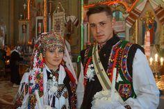 Українське весілля. Тепер це вже стало модно і патріотично) — s uživateli Tatiana Tarnovetsca a Ruslana Kovalynskaya