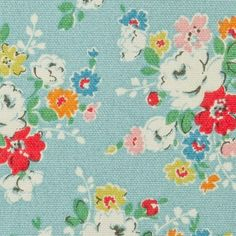 print & pattern: CATH KIDSTON - new season prints