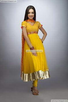 Kushi Dress