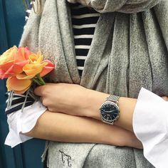 Shop now for #henrywatches #Watches> http://ift.tt/1Ja6lvu