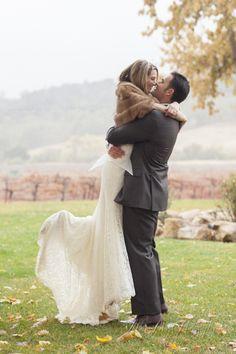 Allyson Magda Photography - Ashley and Chris married Hammer Sky Vineyard and Farm house.  Templeton ca.
