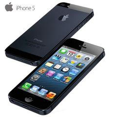 APPLE-IPHONE-5S-32-GB-ROM-4-0-inch-IOS-8-GPS-A7-IPS-Free-Gift-BLack