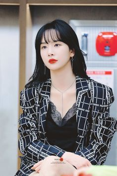 Kpop Girl Groups, Korean Girl Groups, Kpop Girls, Yoon Sun Young, Beauty Full Girl, Cosmic Girls, Kpop Outfits, Aesthetic Photo, Ulzzang Girl