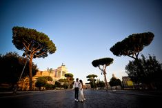 Civil Wedding Rome | Paola