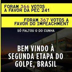 Meme PEC 241- Só faltou o voto do Cunha – Blog Controvérsia
