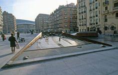 Plaza Dalì
