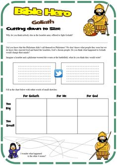 david and goliath coloring pages david goliath vbs pinterest coloring david and. Black Bedroom Furniture Sets. Home Design Ideas