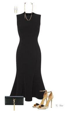 Every wardrobe needs an LBD Stylish Work Outfits, Cute Casual Outfits, Stylish Outfits, Work Fashion, Cute Fashion, Fashion Outfits, Weekend Dresses, Fashion For Petite Women, Black White Fashion