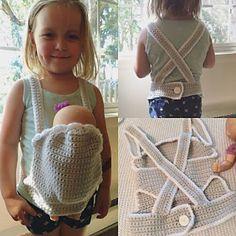 Resultado de imagen para molde baby doll carrier pattern free