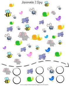 Funglish I spy, vocabulary, words, insects, animals, young learners, English, kids Numicon Activities, Dyslexia Activities, Toddler Learning Activities, Craft Activities For Kids, Infant Activities, Fun Worksheets For Kids, Kindergarten Math Worksheets, Preschool Assessment, Preschool Lesson Plans