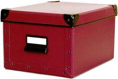 Cargo Naturals Media Box - General Organization - Storage And Organization - Home Decor | HomeDecorators.com #HomeDecorators