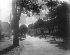 Sct. Mogens Port 1926