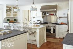 michael smith kitchen