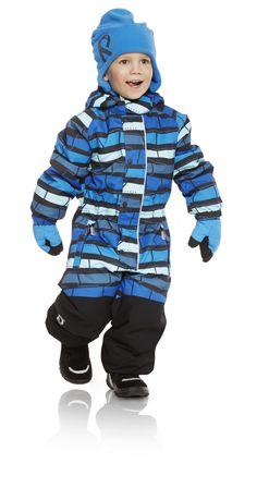 Luno – Reima® Autumn/Winter 2013 Winter Wear, Fall Winter, Autumn, Finland, Winter Jackets, Hoodies, Sweaters, How To Wear, Fashion