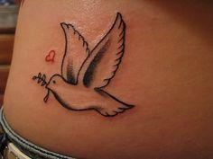 heart-n-dove-tattoo.jpg (600×450)