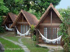 Bildergebnis für Hotel in ibitipoca - anarte - Home Design Bungalow Hotel, Tiny House Hotel, Tyni House, Tiny House Cabin, Cabin Homes, Bamboo House Design, Tiny House Design, Home Design, Glamping