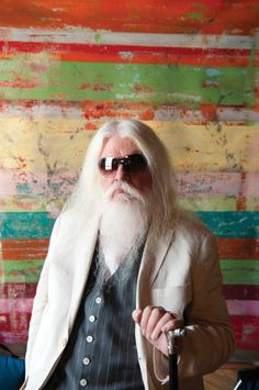 Leon Russell: 'Making music?is what I do'