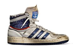 Top Ten from 1979 in the adidas Archive. Sign up to our mailing list for more OG heat