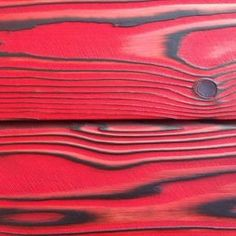 Twice brushed, textured surface Japanese Burnt Cedar Siding and Flooring with oil finish perfect for interior applications. Stock available. Quote now!