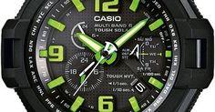 #CASIO #G-SHOCK #GW-4000-1A3ER   G-Shock Horloges   Pinterest   Casio G Shock, G…