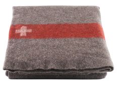 Swiss Army Blankets...I bought two reproductions and will redo my dining room chair seats with them..