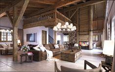 Brillant Dekoideen Wohnzimmer Holz