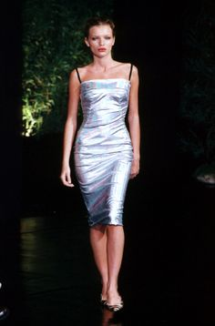 Dolce & Gabbana - Ready-to-Wear – Spring / Summer 1999