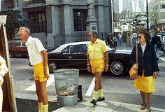 Chicago, August 1975