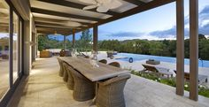 Eco Outdoor - Project of the Month - A Quintessential Homestead