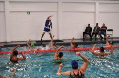 Concluyen actividades en las Albercas Municipales de Aguascalientes ~ Ags Sports