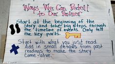 I don't really have a detailed post--just some pictures of anchor charts that you may want to use in your Reading Workshop or Writing Worksh. Partner Reading, Reading Anchor Charts, Readers Workshop, Center Stage, Educational Activities, Classroom, Writing, Reading Workshop, Class Room