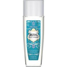 Erfrischender weißer Deodorant von Katy Perry. Mit diesem Deo kommst Du nicht mehr so leicht ins Schwitzen! - ab 7,95 €