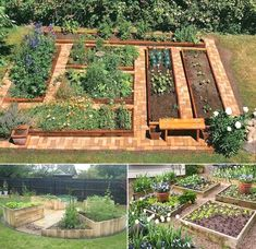 DIY U Shaped Raised Garden with Fence-20 DIY Raised Garden Bed Ideas Flower Designs For Raised Garden B E A Html on