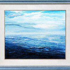 "My n.5 sea is a gift for My friend from Perù! She is Neri: a very nice mother and ""great"" person! #Italianmarinepainter #antonellanatalis #seascape #seascapepainting #seascapepainters #landscape #silkscarf #silkscarve #oilcanvas #oilcsnvassea #seadream #seapicture #sealufe #seablue #blusea #profoundsea #artist #seaartist #italyanartist #seaartist #marine artist #marinesea #lovesea #sealovers"
