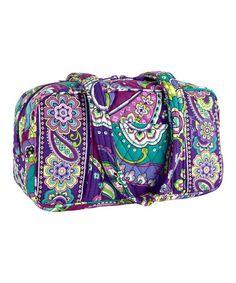 245db70326a2 Look at this  zulilyfind! Heather 100 Handbag by Vera Bradley  zulilyfinds  Classic Handbags