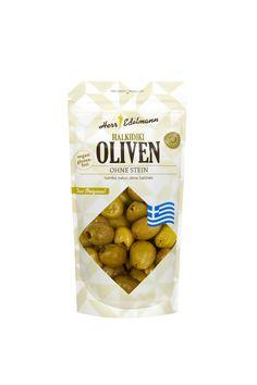 Auch als Halkidiki Olive Natur...