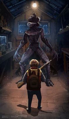 The Vanishing of Will Byers Painting Stranger Things Tumblr, Stranger Things Fotos, Stranger Things Monster, Watch Stranger Things, Stranger Things Aesthetic, Stranger Things Season 3, Stranger Things Netflix, Photos Des Stars, Will Byers