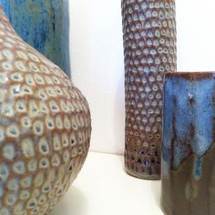 """53 Likes, 1 Comments - Andrew Walker (@andrewwalker.ceramics) on Instagram: """"#pottery #ceramics #inspiration #trend #pinchpot #lifestyle #sheffieldartists"""""""