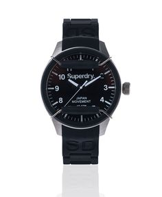 Check out the new Superdry watch collection, gone live today, check them out #superdry