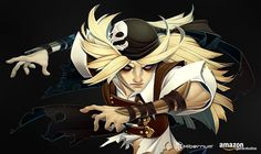 Saber\'s Edge Character Portraits by Stephan McGowan | Fantasy | 2D | CGSociety