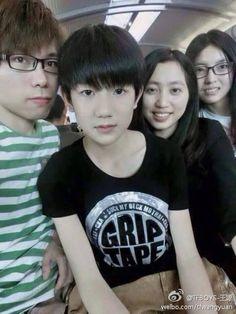 Wang Yuan Roy pp