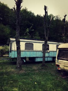 Photography by Frank Brandwijk I 'Camping' Herbeumont, Ardennes Belgium