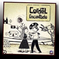 e10blog : Trilha Sonora Eterna – Cordel Encantado (2011) Brazil Music, Indian Patterns, Barbie, Book Writer, Arte Popular, Embroidery Patterns, Musicals, Nostalgia, Fiction