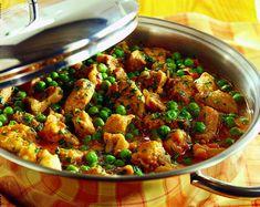 Lo spezzatino con piselli Bimby è uno di quei piatti della tradizione reso semplicissimo dalla cottura con il Bimby