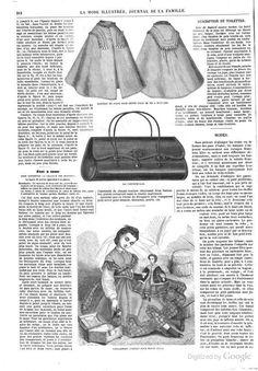 La Mode illustrée: journal de la famille 1864- Google Books