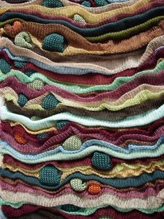 3 if you follow this through to the original website there are many more amazing things done with knitted fabric